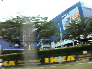 IKEA Tampines on October 2006