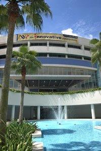 Nanyang Polytechnic - NYP Singapore