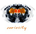 Tickle Test - Curiosity Inkblot