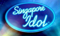 Singapore Idol Logo