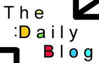 The Daily Blog