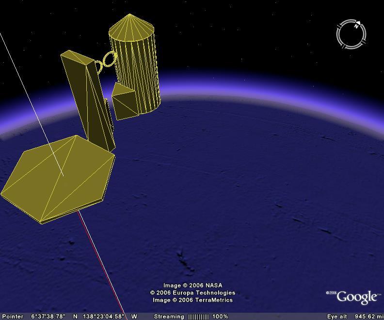 starfire astronauts laser beam robots -#main