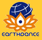 Click en la imagen y navegue en el sitio oficial de la Danza de la Tierra en ingles