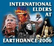 Visite aqui la informacion en ingles sobre los ancianos que participan en este evento
