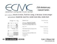 ECMC25 flyer 2