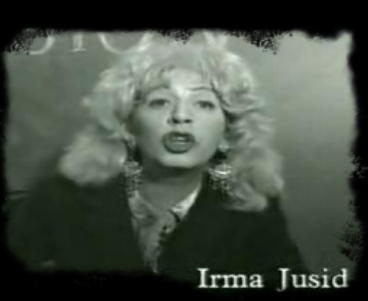 Irma Jusid