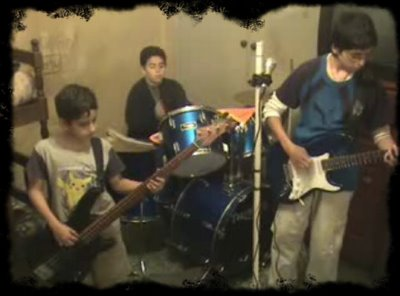 Gauchosalta Rock