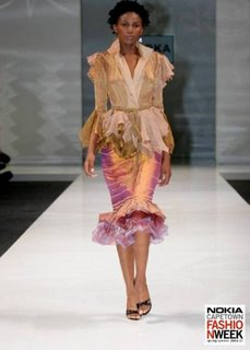 Bella Naija Bella Naija Nigeria Fashion Week Day 1