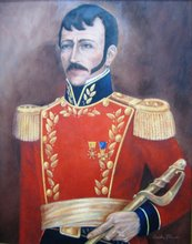General José Antonio Anzoátegui