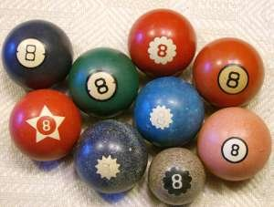 Here In The Adirondacks Local Pubs Almost Always Have A Pool Table. For  Most Of The History Of Adirondack Billiards, The Albany Billiard Ball  Company ...