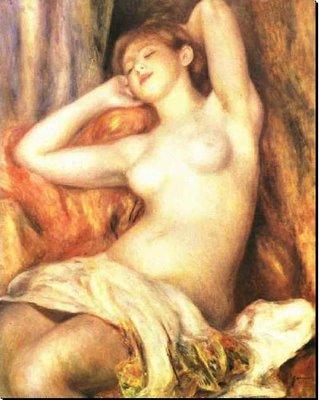 La Dormeuse (1897) - Colecção Oskar Reinhart, Winterthur
