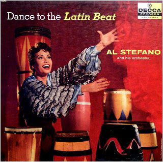 Listening Notes Mary Is That You Al Stefano S Quot Dance To