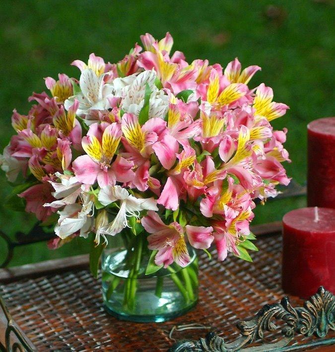 Arreglos florales navidenos 14 car interior design - Centros de mesas navidenos ...