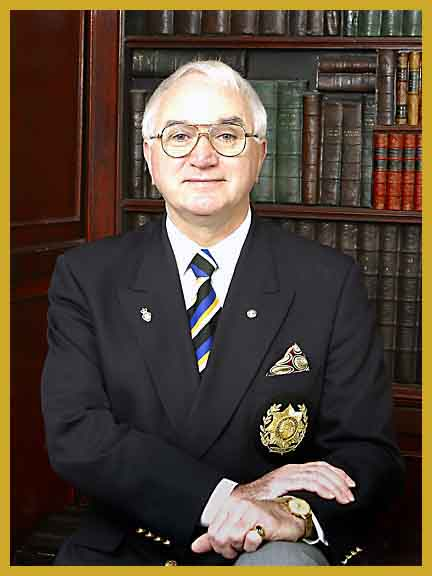 David J. Farley of Plympton, Plymouth, United Kingdom