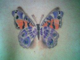 Precioso tattoo