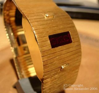 God Save the Watch - Grima for Pulsar & Omega  » image aaGrima2