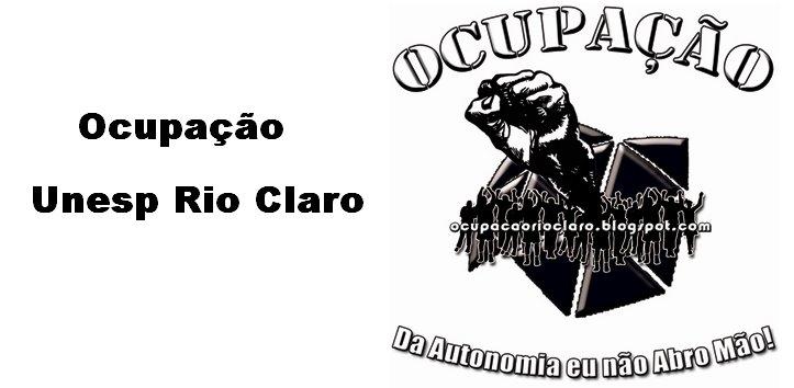 ocupacaorioclaro@gmail.com