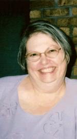 Sue Brillhart