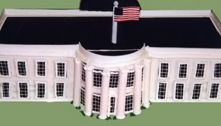 White House Cake misc