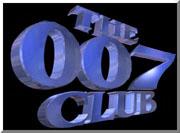The 007 Club