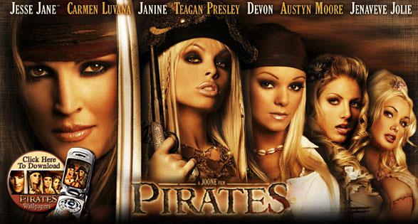 Пираты ххх фото фото 336-650