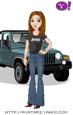 Jeep Chick