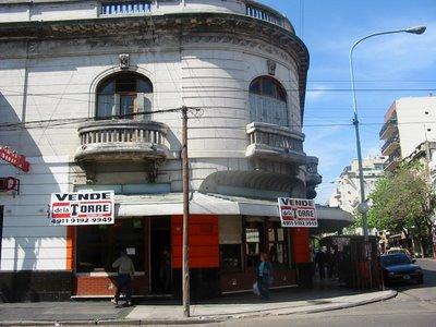 Bar de Càtulo Castillo y La Rioja