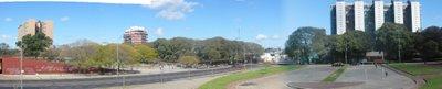Torres de Matheu y Brasil