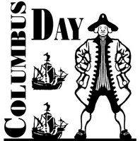 Columbus Day, American Forces Information Service