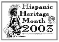 Hispanic Heritage Month, Department of Defense