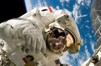 STS-121 Shuttle Mission Imagery EVA