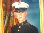 Lance Corporal Tyler Troyer ~ United States Marine