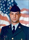 Specialist Vernon Widner ~ United States Army