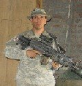 Private Joseph R Blake ~ United States Army