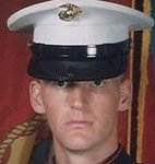 Lance Corporal Derek W Jones ~ United States Marine