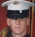Lance Corporal Derek W Jones ~ United States Marine