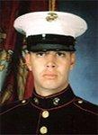 Lance Corporal Aaron Boyles ~ United States Marine