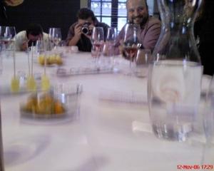 Blogastronomos fotografiando