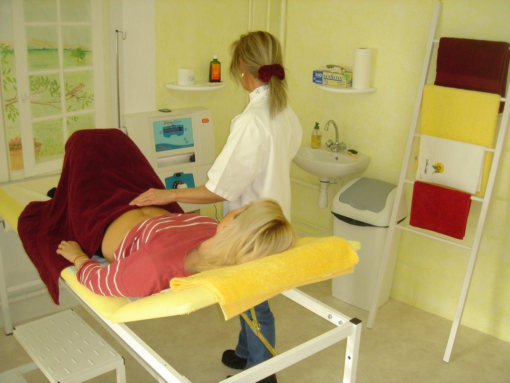 Le traitement des lamblias tiberalom
