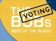 Logo de BOBs Imagen de Deutsche Welle