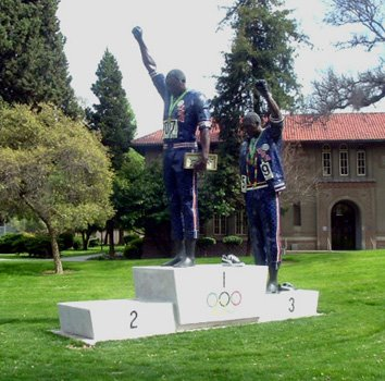 Tommie Smith And John Carlos Story