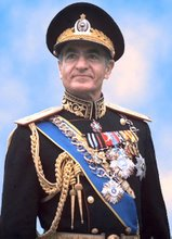 Mohammad Reza Pahlavi