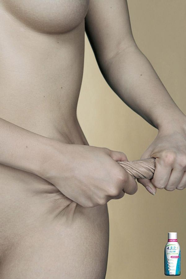 Свисающая кожа на руках