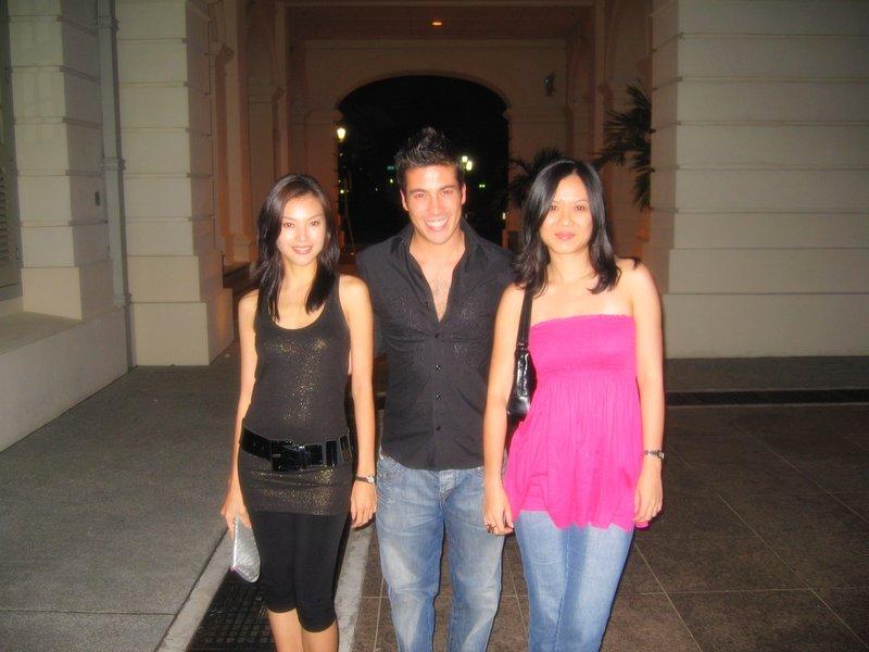 Asian escort in melbourne