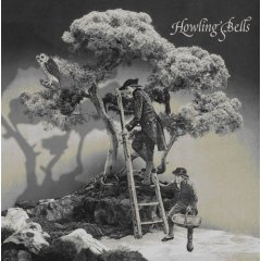 Howling Bells Album Cover
