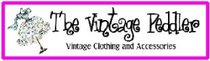 The Vintage Peddler Clothing Accessories & Patterns