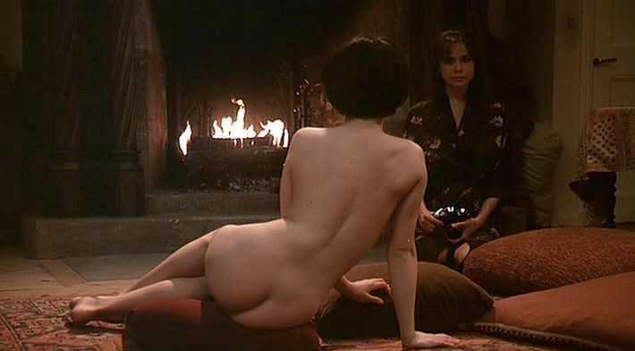 Джульетта белуччи порно