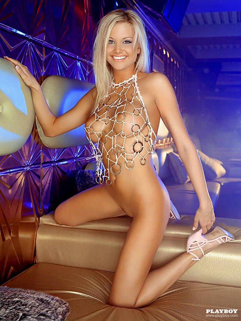 Magnificent Kara monaco nude naked