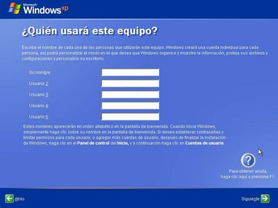 Como Instalar Windows Xp 32_000