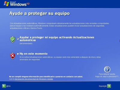 Como Instalar Windows Xp 36